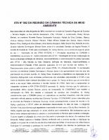 Ata 002 – CTMA