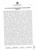 Ata N°009 – CTMA