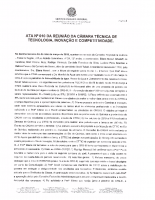 Ata 010 – CTTIC