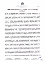 Ata nº014 – CTMA